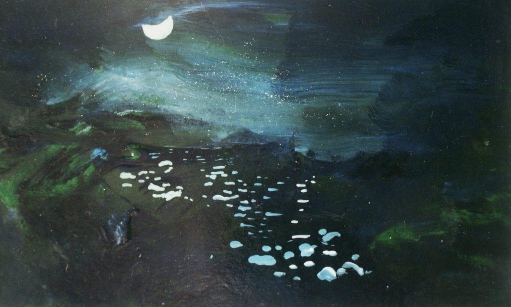 Nocturne No. 13 in D minor (Aft John Field)