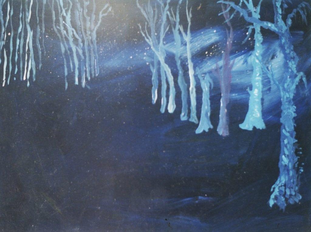 Nocturne No. 14 in C (Aft John Field)